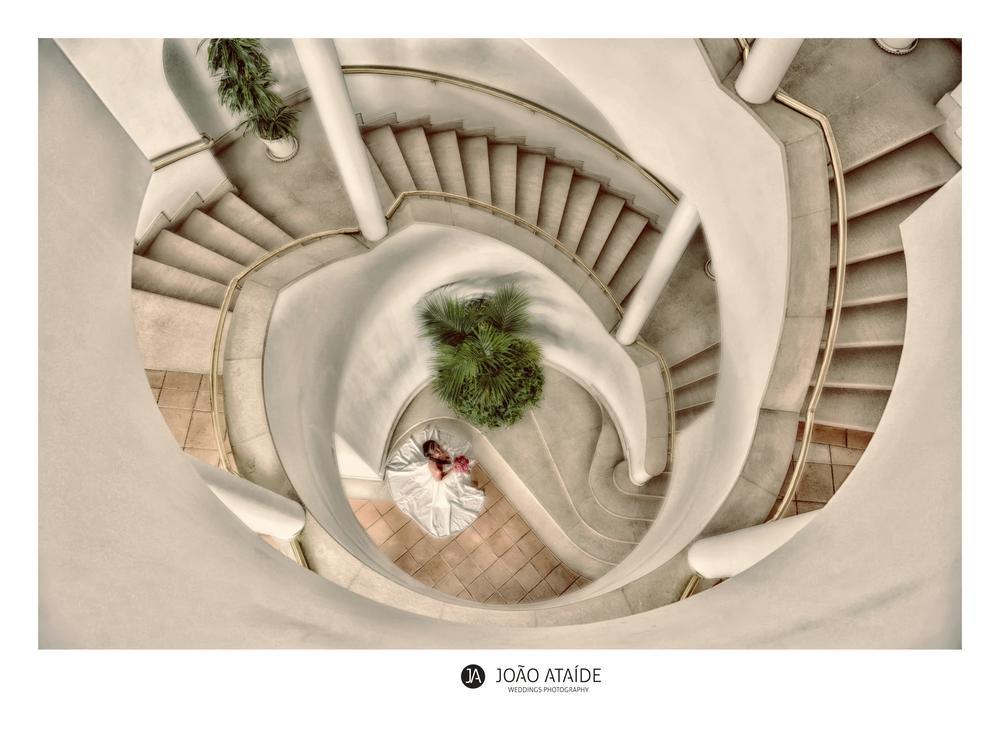 Bride.. by Joaophotographer