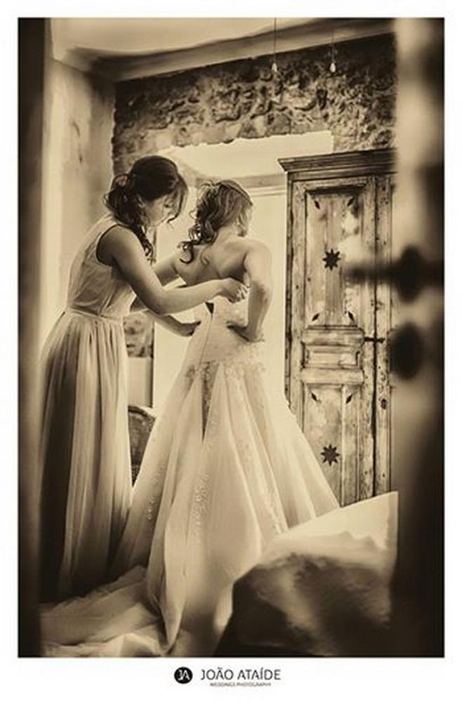 Photo in Black and White #destination weddingsalgarvep