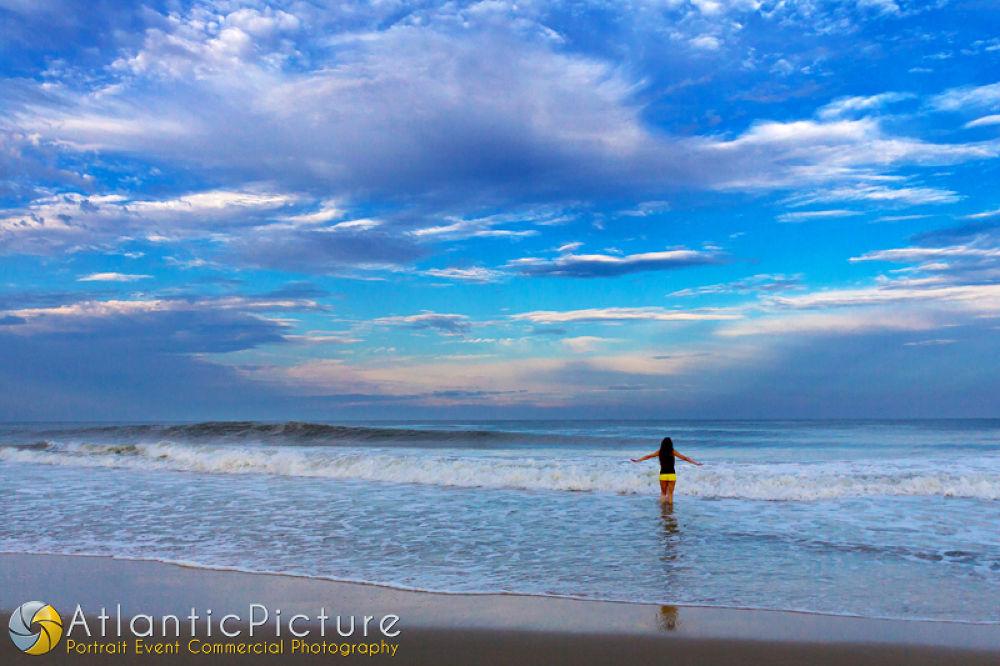 Beach by AtlanticPicture
