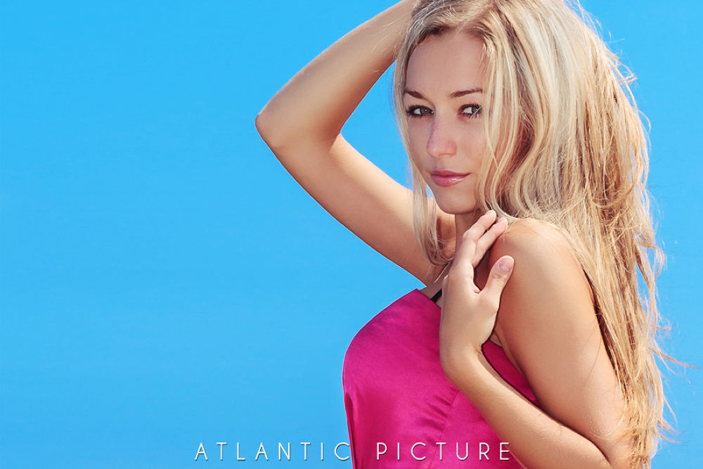 Ann by AtlanticPicture