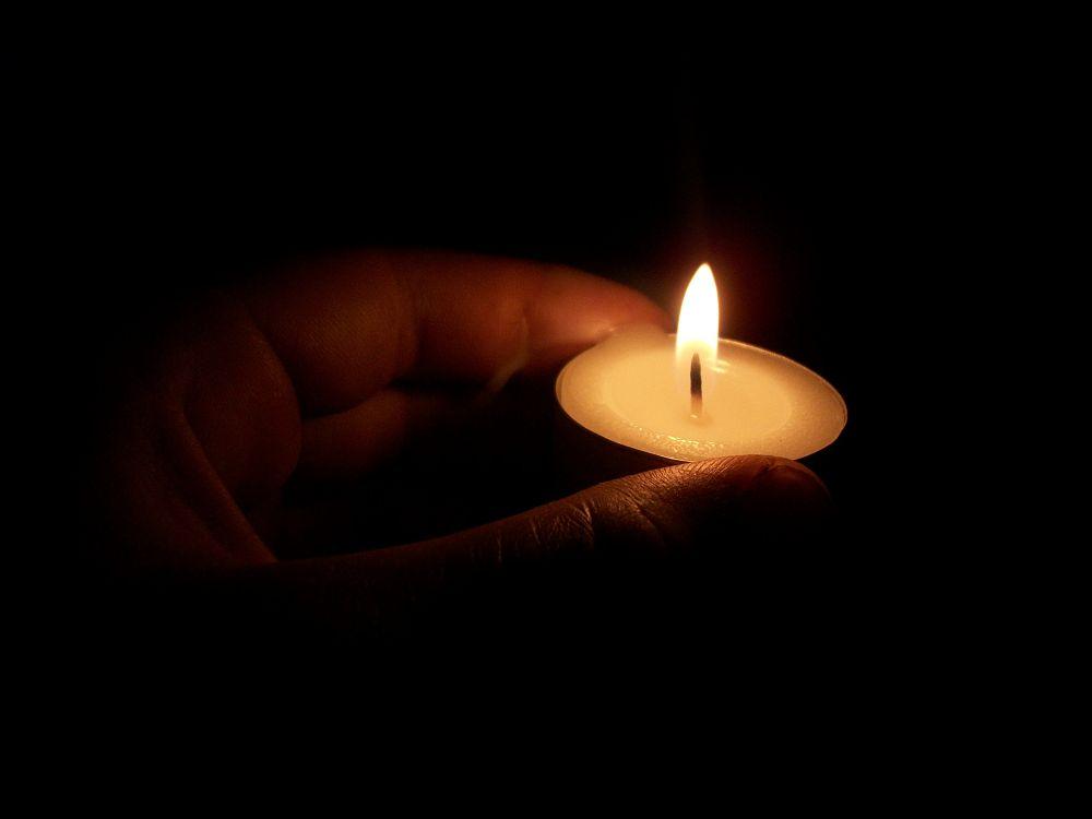 candle by Vlad Preutu