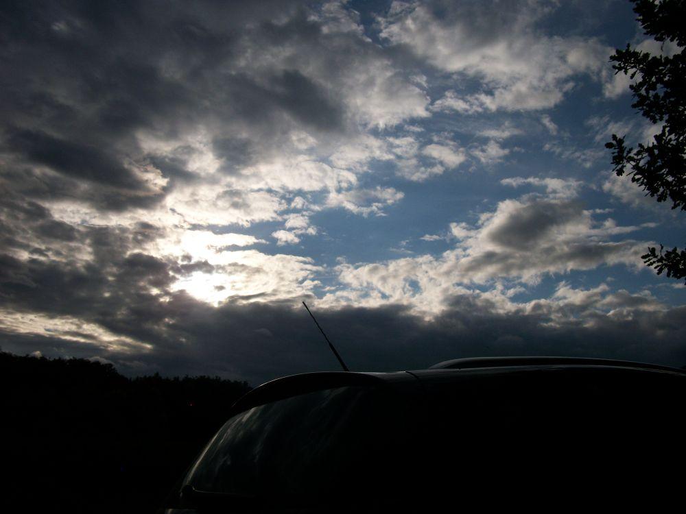 sky by Vlad Preutu