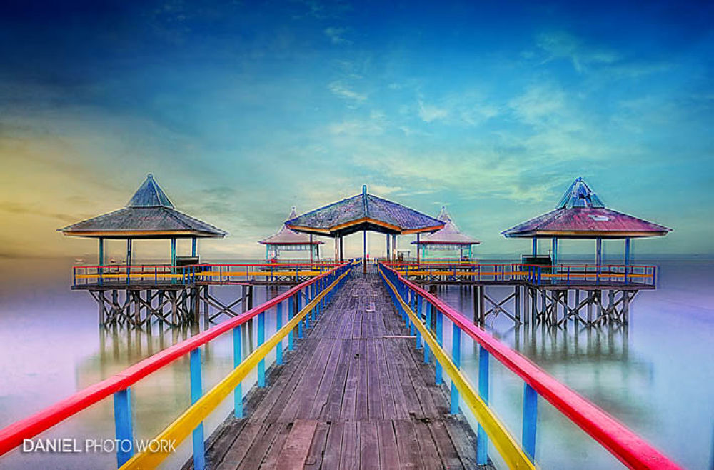 Kenjie beach by danielchang