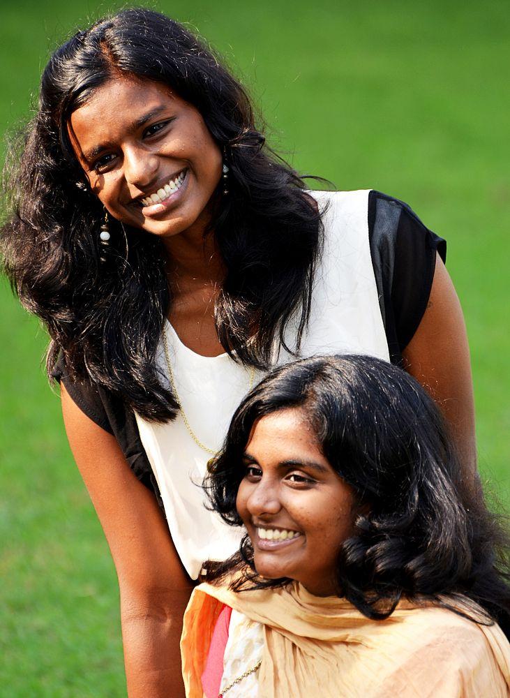 smile  by Ashok n Pulliyerengi