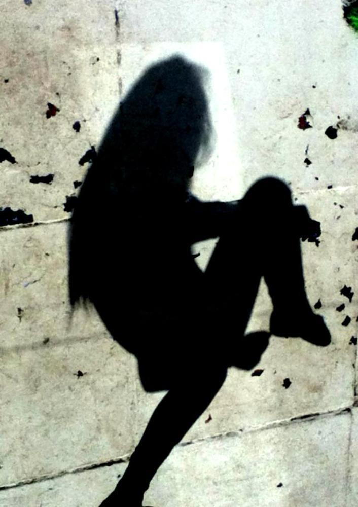 Photo in Fine Art #shadow