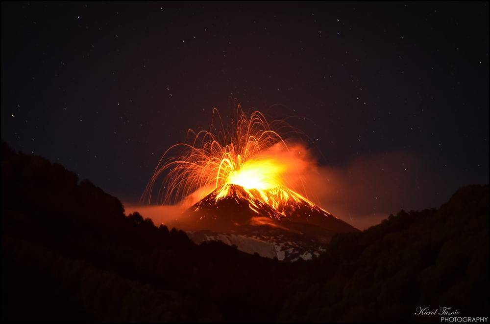 Photo in Nature #etna