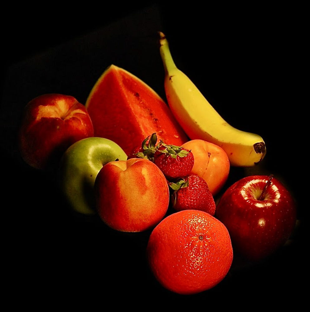 Fresh Fruit by wayne15575