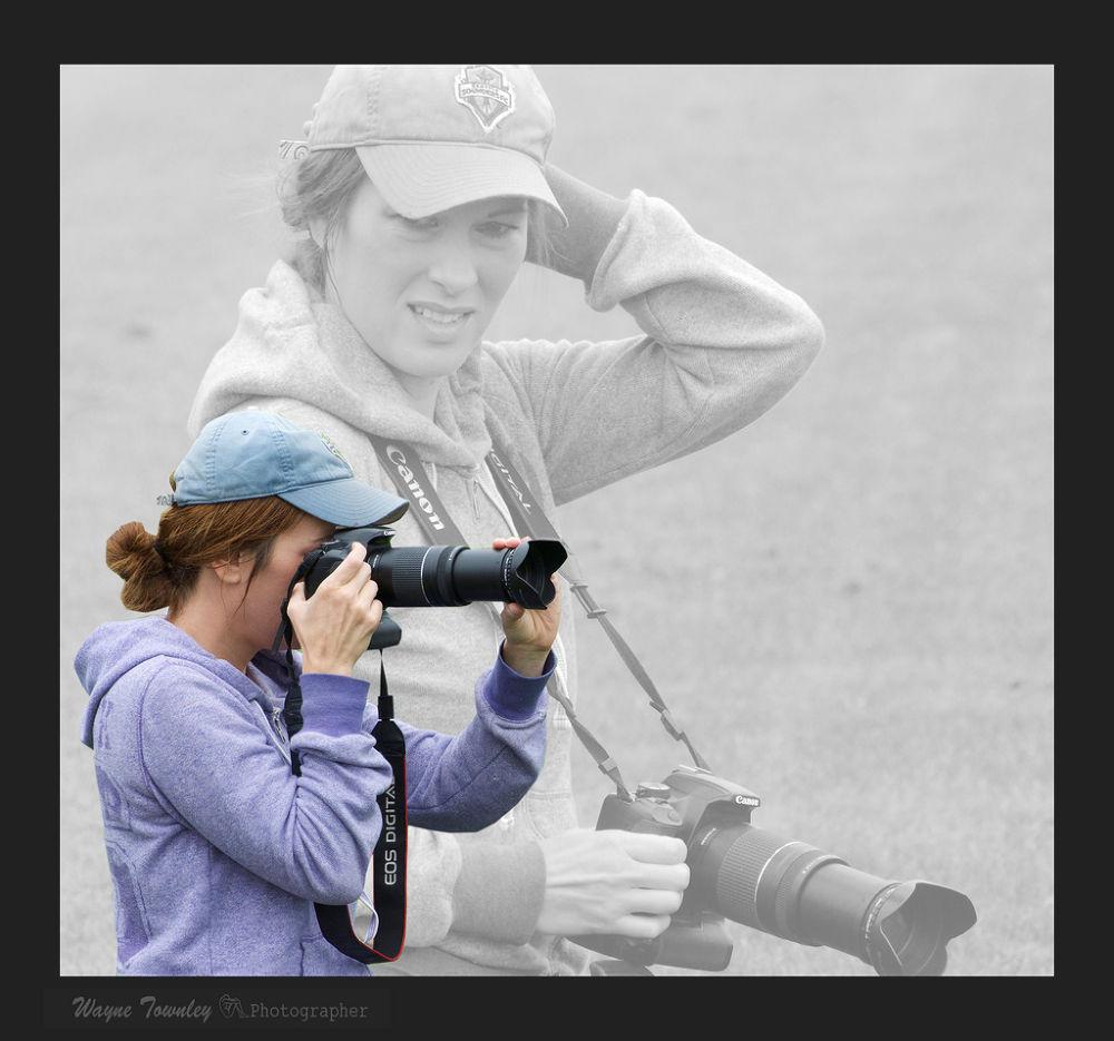 Photo in People #portrait #sports #photography #random