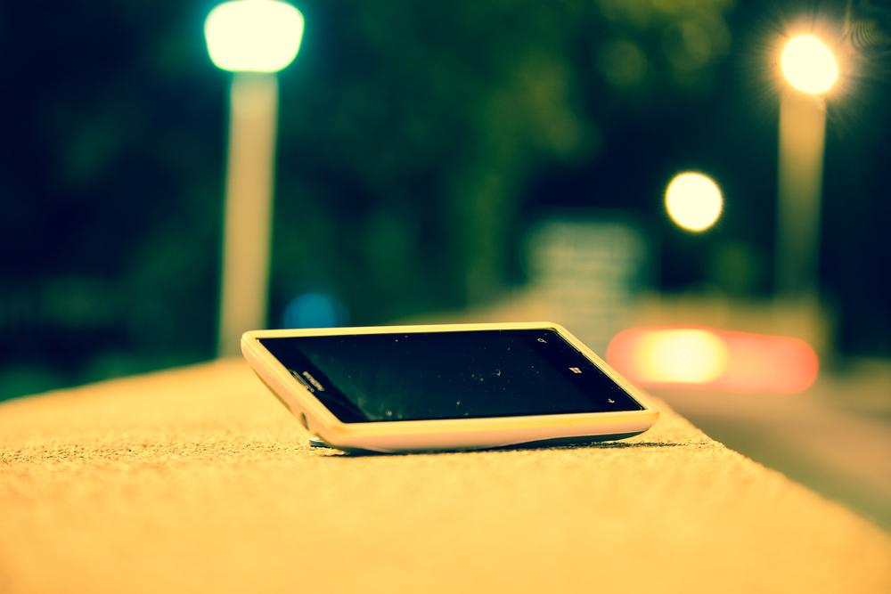 mobile by Vikas Banjare