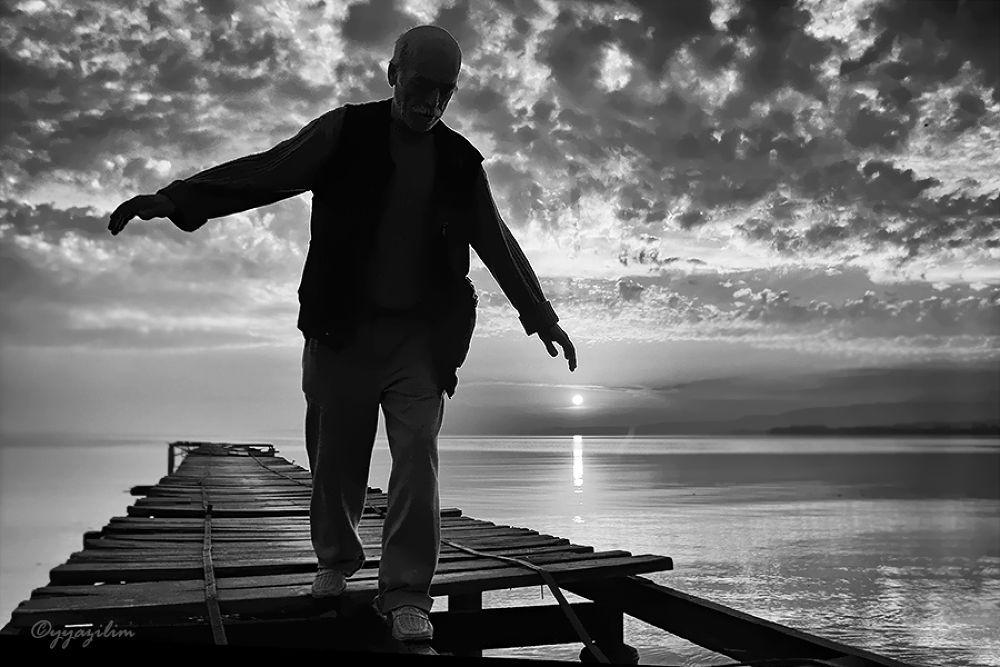 Denge by İbrahim YILDIZ