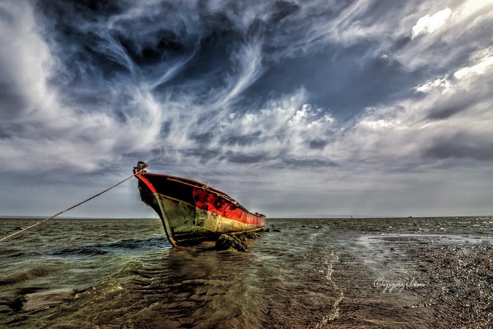 tekne by İbrahim YILDIZ
