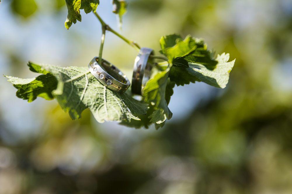 wedding rings by RadimHajekCZ