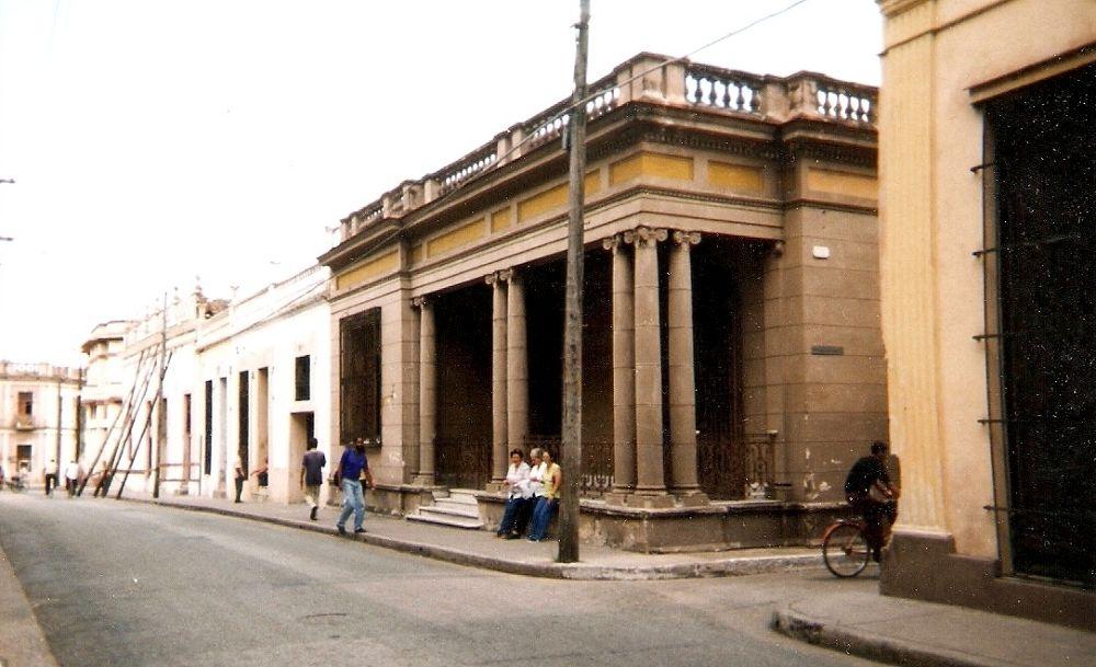Camaguey, Cuba  by andresmoran750