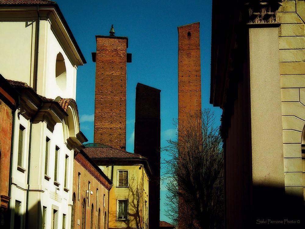 Le-tre-torri-Pavia-31-marzo-2013-photo-di-Salvi-Perrone.jpg by SalviPerrone