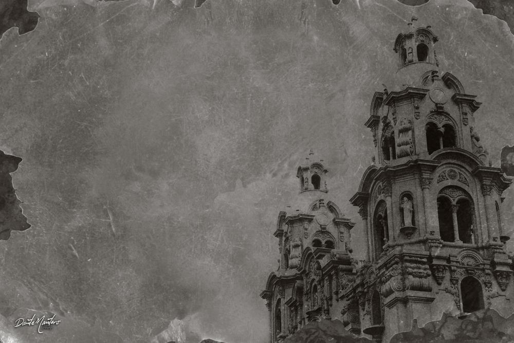 Untitled by Dante Mantero Mendoza
