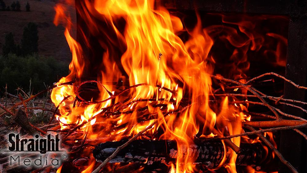 Feuer by StraightMedia