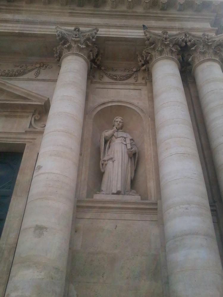 Université de La Sorbonne - Paris 4. by Francine Waterman