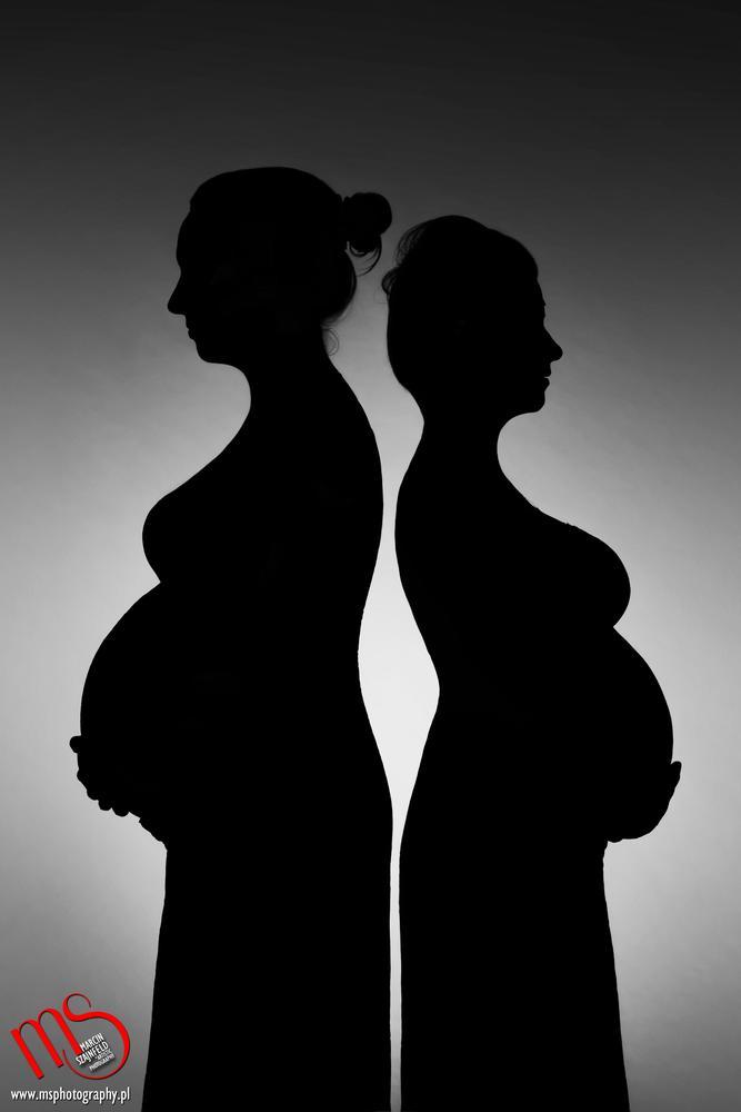 Photo in People #people #life #woman #pregnancy #poland #warszawa #two #shadow #cień #ludzie #ciąża #ciążowe #polska #życie