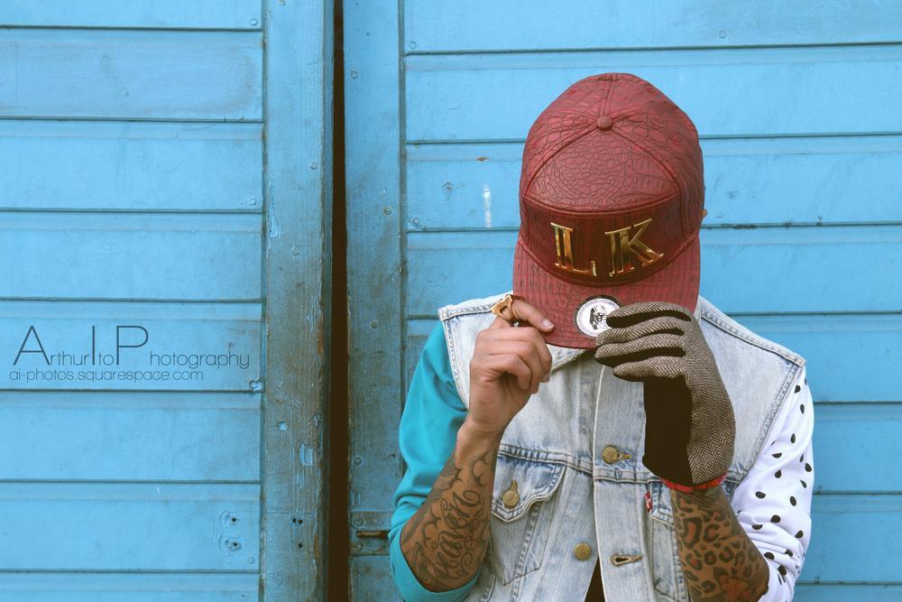 mike_1 by Shun Arthur Ito