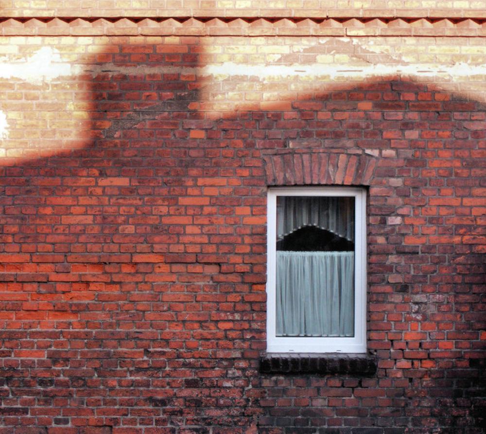shadow by Grzegorz Skwarliński