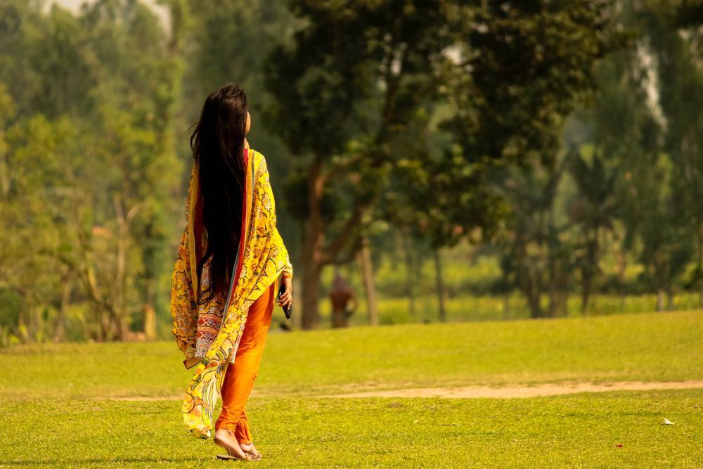 Path of Alone by Ridwanul Hafiz