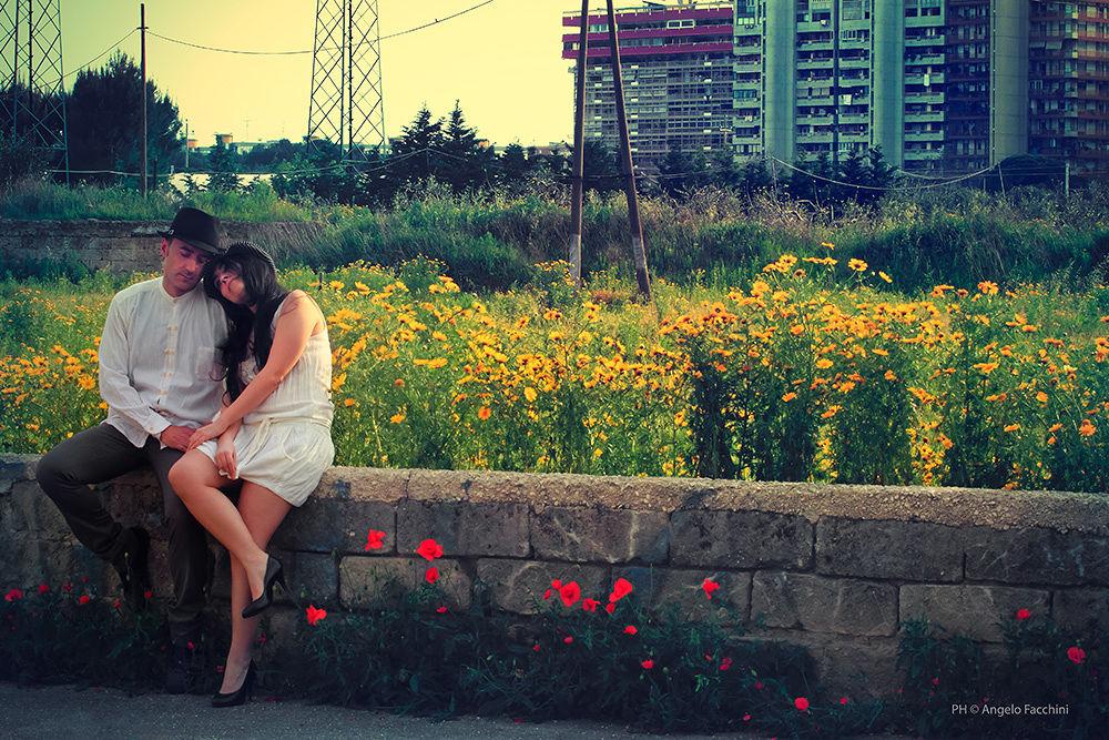 LoveStory by angelofacchini