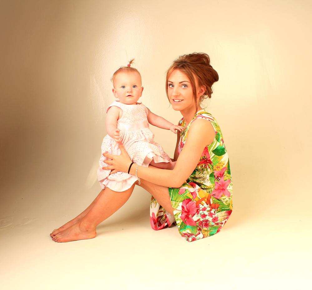 Photo in Family #family #baby #women #lady #beautiful #gorgeous