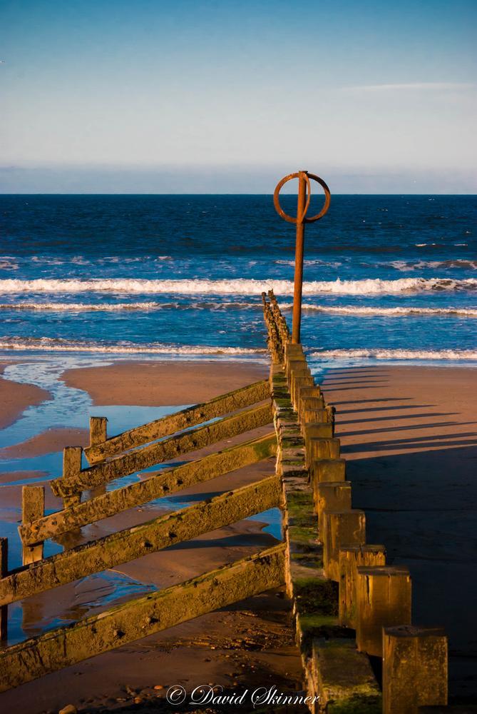 Photo in Landscape #aberdeen #beach #surf #sea #surfer #sand