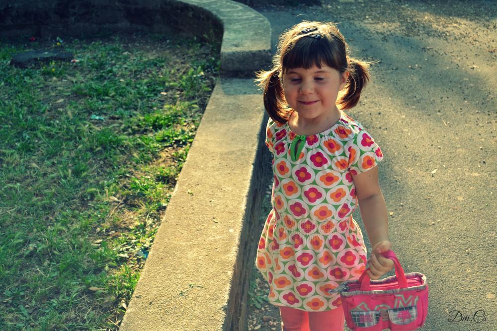 Photo in Portrait #child #childhood #pink
