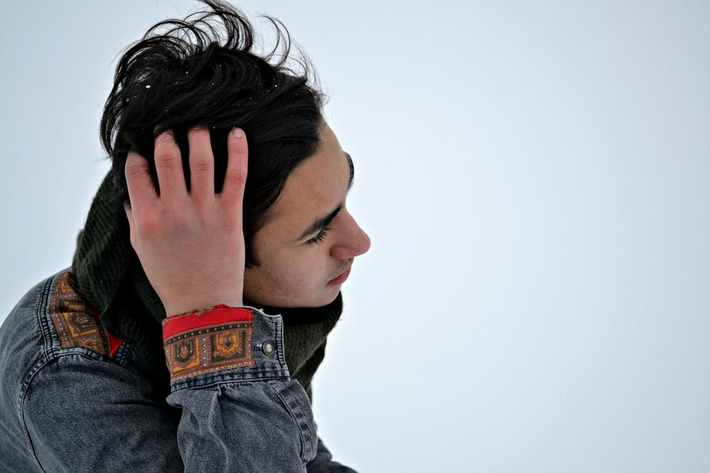 Photo in Portrait #photoshoot #guy #boy