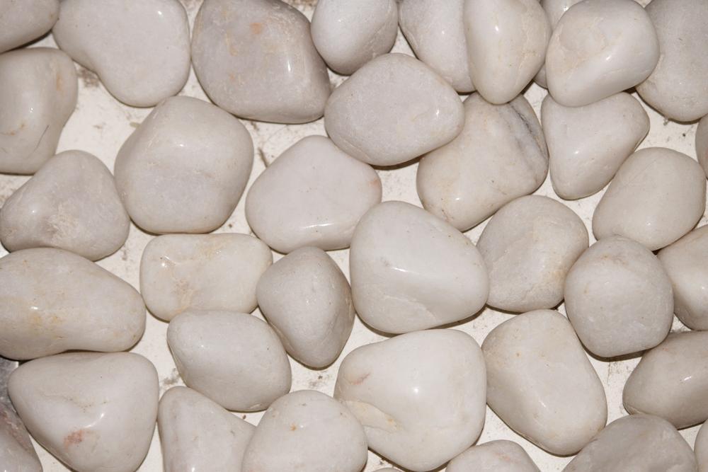 Pebbles by Roy Antony Arnold