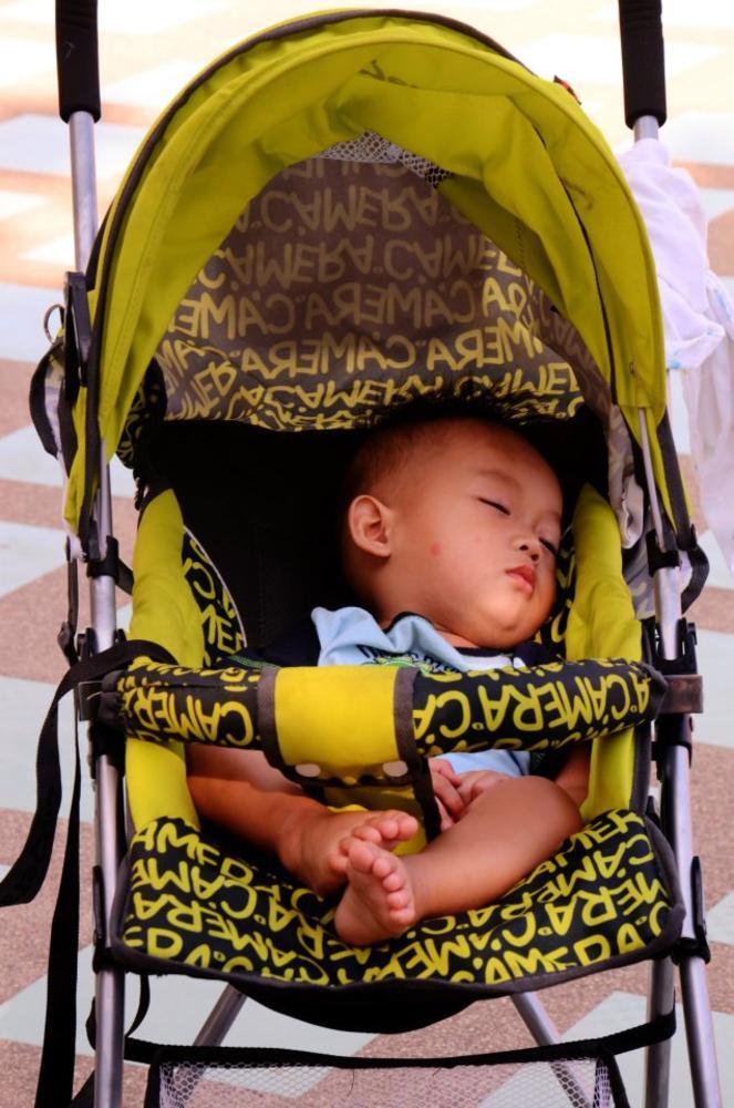 baby sleep by sivarao82