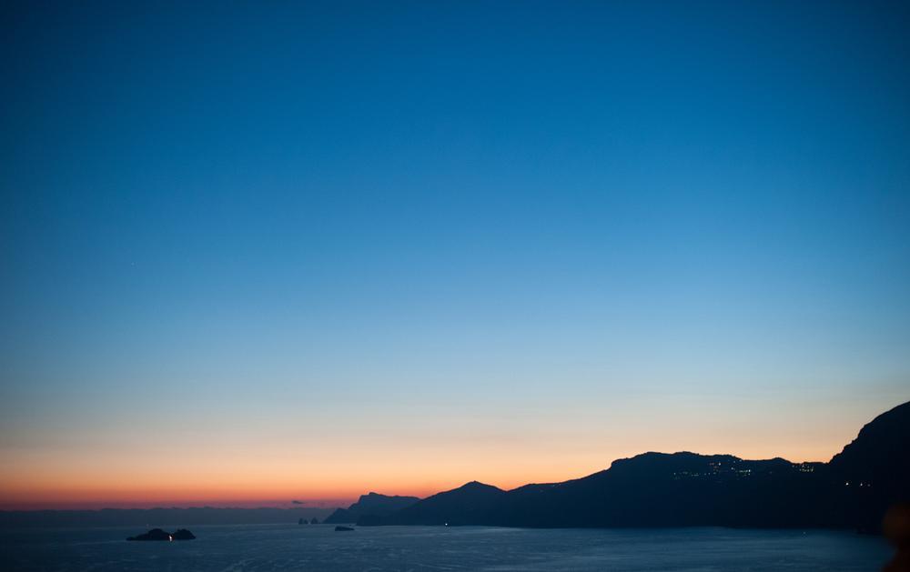 Amalfi Coast views, Italy by alfonsolongobardi_italyweddingphotos
