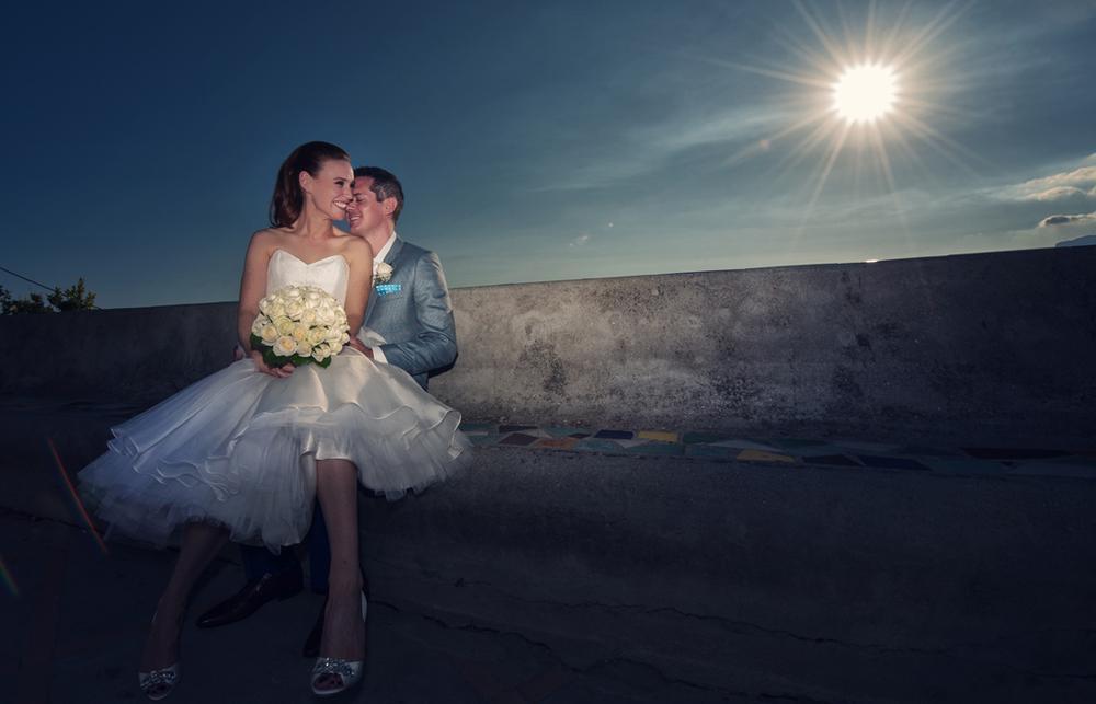Wedding in Praiano by alfonsolongobardi_italyweddingphotos
