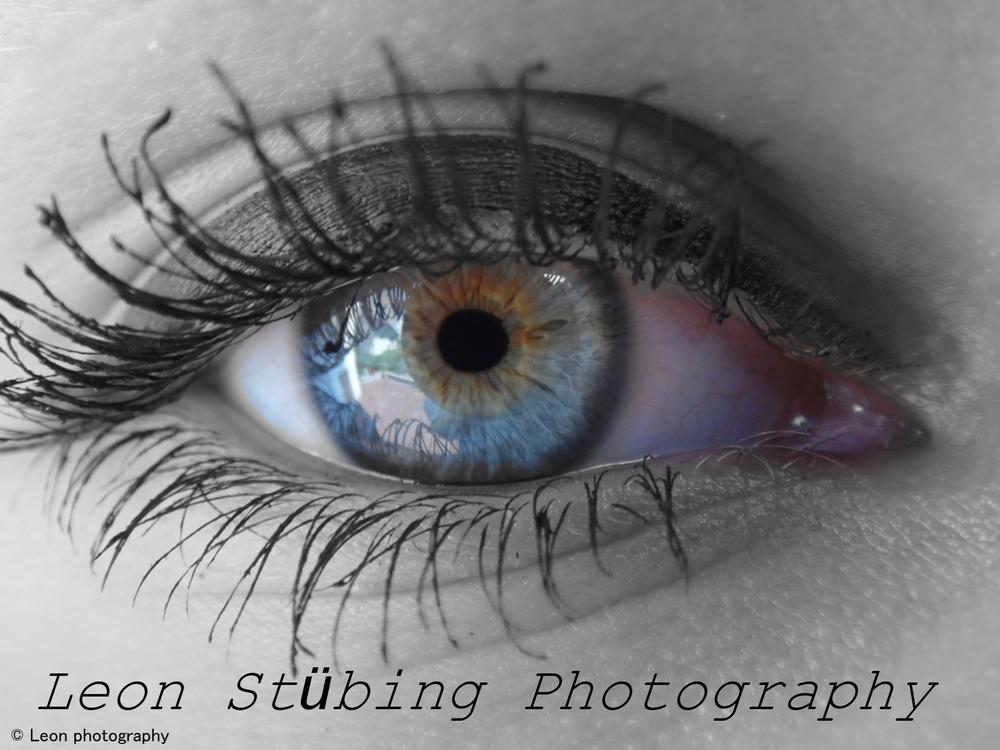 Wer sehen kann, kann auch fotografieren. Sehen lernen kann allerdings lange dauern. by Leon Stübing