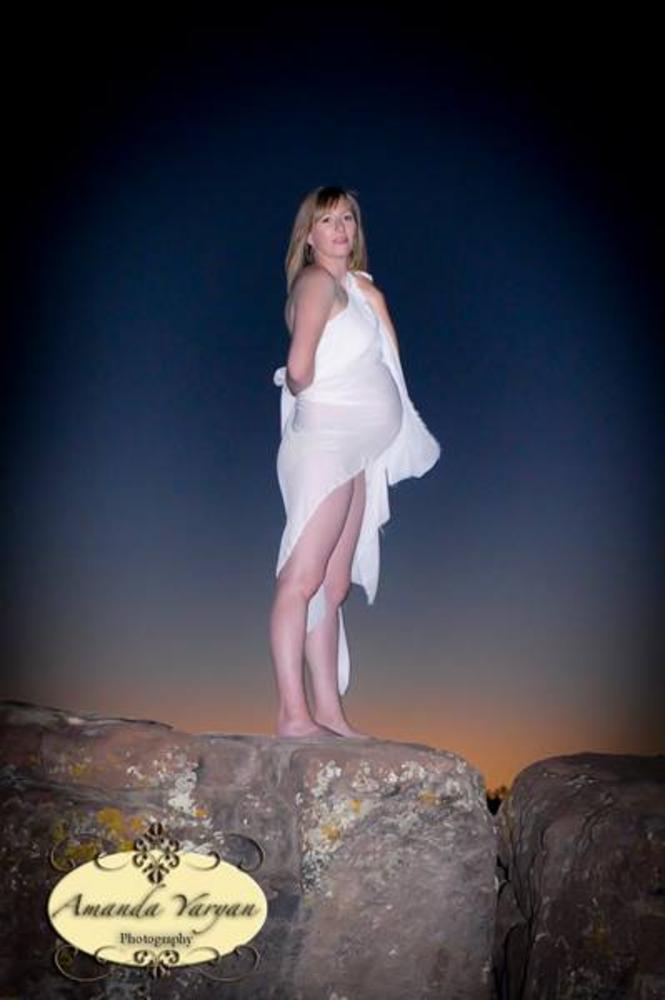 Photo in Portrait #gila #amanda yaryan #maternity
