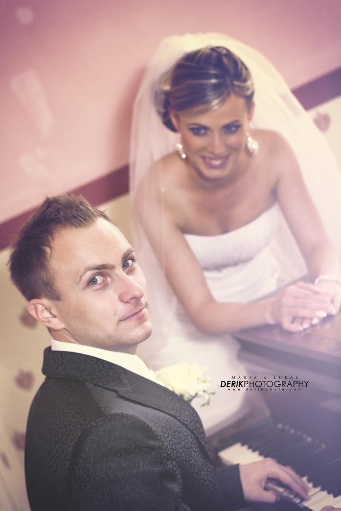 wedding by derikphoto