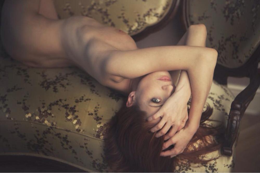 Photo in Nude #woman #nude #art #color #filipmaranda