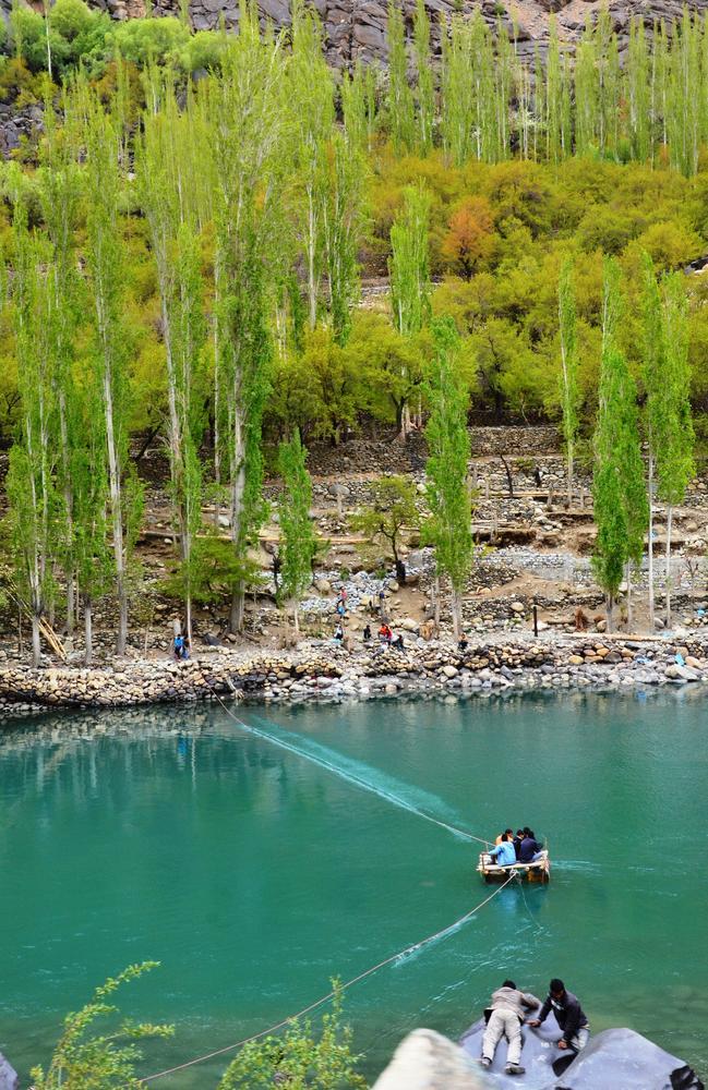 Photo in Landscape #kargil #indus river
