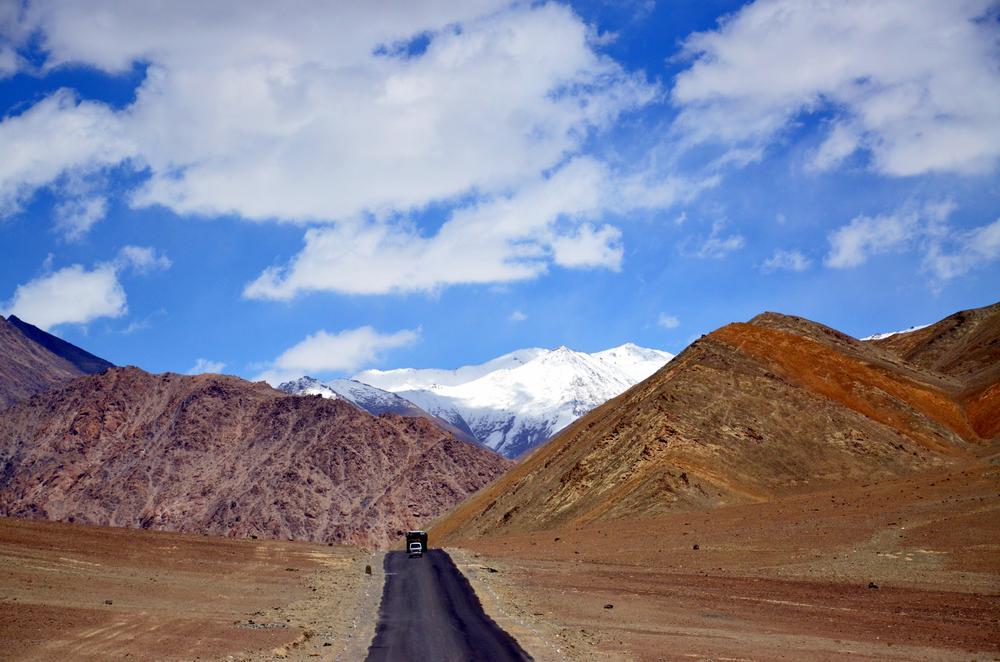 Road to Heaven... by sriramshankars