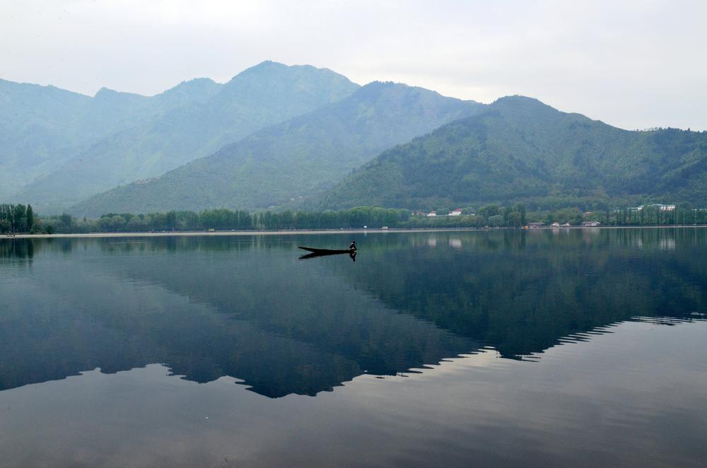Reflection by sriramshankars
