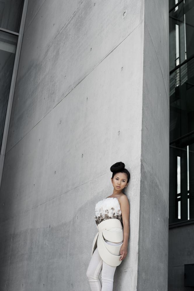 Photo in Fashion #felixgrimm #photography #fashion #berlin