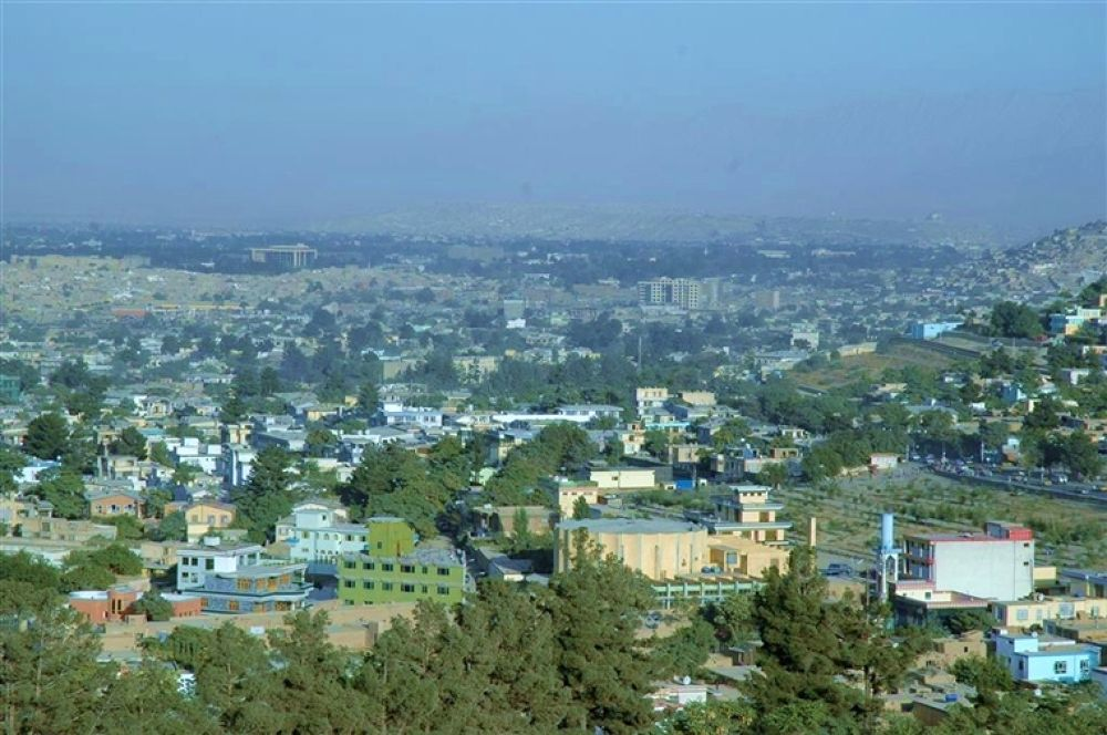 A_view_of_Kabul_City_in_2005 by afghanistan4ever