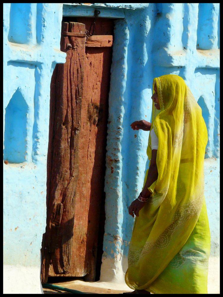 Inde 2 by Alex Photos du Monde