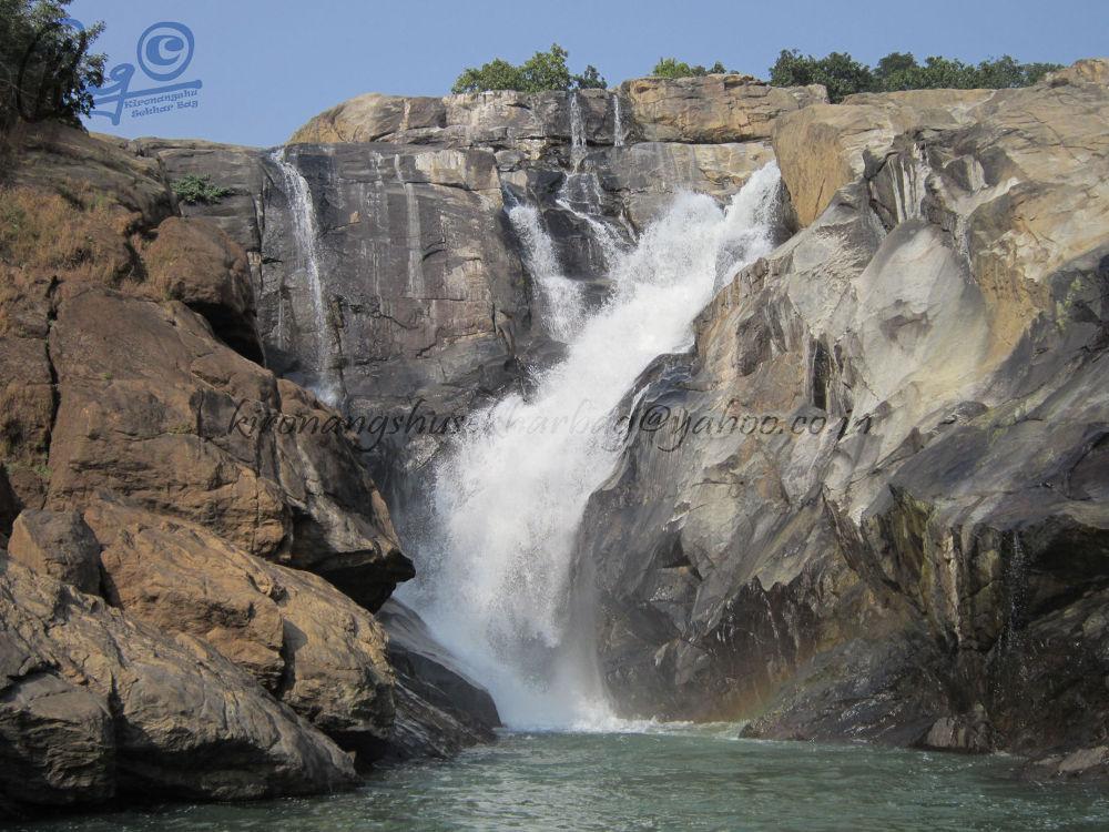 dasham falls (12) by Kironangshu Sekhar Bag