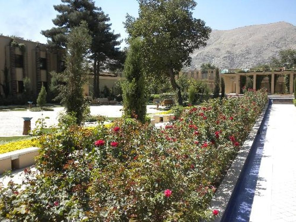 the-gardens-at-the-kabul by afghanistan4ever