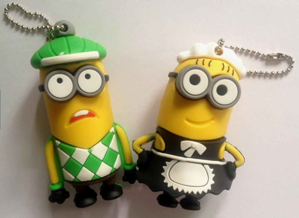 With-Retail-Package-Newest-5pcs-lot-Despicable-Me-The-font-b-golf-b-font-player-Minions by Swiftie & Sheerio