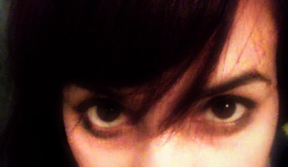 eyes! by Abir Berrahal