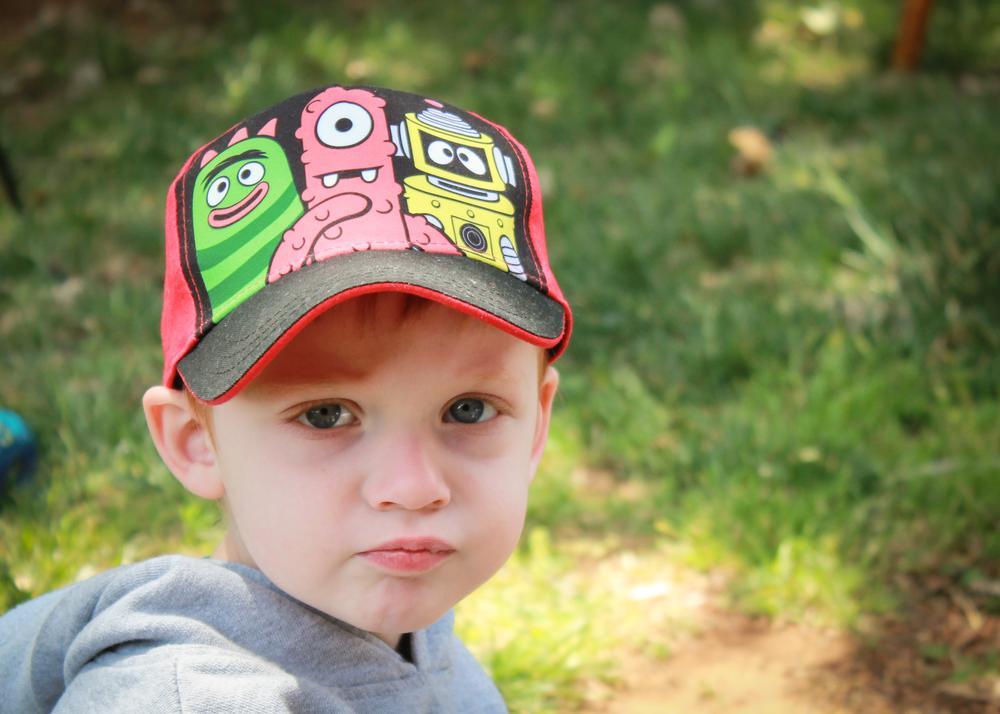 Photo in Family #kids #boy #outside #family #face #portrait #boys #cute