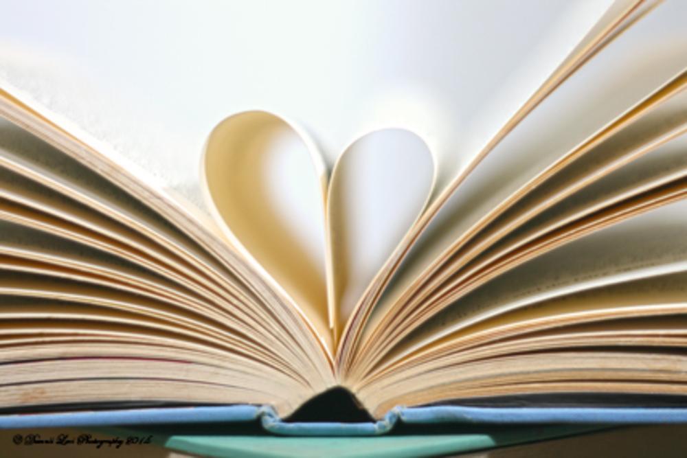 Photo in HDRI #book
